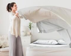 Ни холодно ни жарко: как выбрать одеяло, которым можно укрываться круглый год