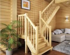 Как правильно рассчитать деревянную лестницу: пошаговая инструкция