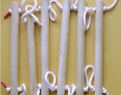Как изготовить веревочную лестницу своими руками: пошаговая инструкция