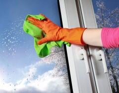 Что нужно знать для быстрого и безупречного мытья окон