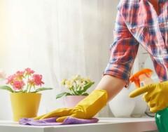 5 секретов, которые помогут надолго сохранить чистоту после уборки в квартире