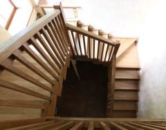 Основные типы лестниц: классификация и применение