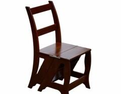Как сделать стул-лестницу трансформер своими руками: инструкция и чертежи