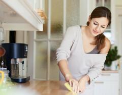 Топ-5 самых грязным мест на кухне, на которые вы не обращаете внимания при уборке