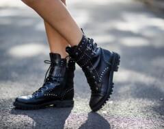 Как позаботиться об обуви, чтобы ее было приятно носить