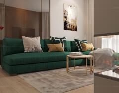 Дешево и стильно: 4 простых дизайнерских приема, которые сделают интерьер дороже