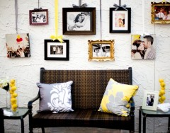 Как оформить пустую стену стильно и со вкусом