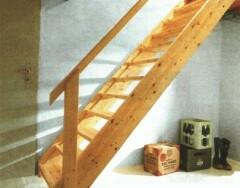 Делаем лестницу в подвал своими руками: пошаговая инструкция