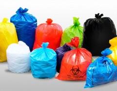 Сфера применения полиэтиленовых мешков