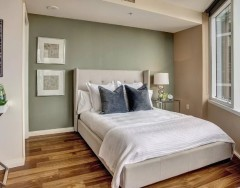 Как нельзя ставить кровать в спальне и почему