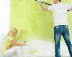 Как выбрать краску для стены и правильно ее нанести: 6 типичных ошибок тех, кто делает ремонт