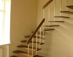 Как сделать лестницу на больцах своими руками: пошаговая инструкция