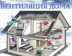 Особенности выбора оборудования для систем вентиляции