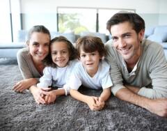 5 признаков того, что в вашем доме живет счастливая семья