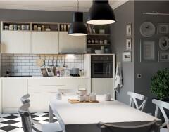 Советы для настоящих хозяек: 3 способа создания уютной и удобной кухни