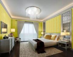 Какие цвета подходят для спальни больше всего