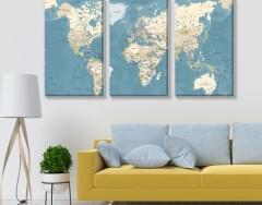 Как сделать интерьер в квартире более современным и свежим