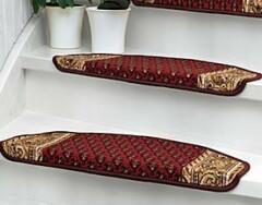 Покрытие для ступеней деревянной лестницы: какое выбрать