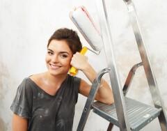 Какой цвет не следует выбирать для покраски стен и почему