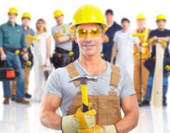 Сервис бытовых услуг «Домашний Мастер»: где найти бригаду строителей