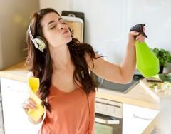 ТОП-5 ошибок, которые вы допускаете при уборке