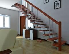 Как правильно рассчитать лестницу на второй этаж: формула и правила расчета