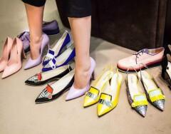 Куда спрятать обувь: 8 идей, которые помогут вам в этом вопросе