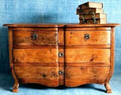 Старое как новое: советы по самостоятельному ремонту мебели