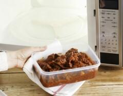5 причин не использовать пластик на кухне