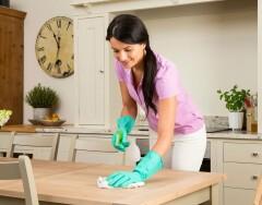 Сделать квартиру чище за 15 минут или дела, на которые обычно не хватает времени