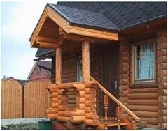 Проекты крыльца загородного дома: виды и особенности конструкций