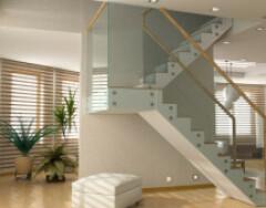 Оформление лестницы в частном доме: идеи дизайна и советы
