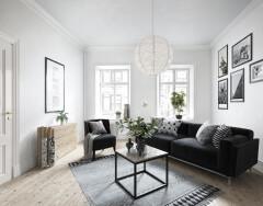 6 способов сделать комнату более светлой и приятной