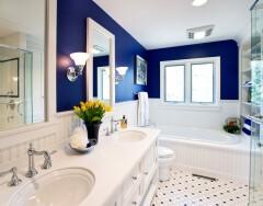 Что о человеке может рассказать ванная комната