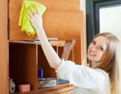 Как уменьшить количество пыли в квартире: эффективные методы