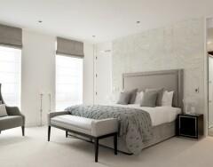 Интерьер спальни в современном стиле, или Интерьерная мода