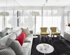 Расширяем пространство, или как зрительно увеличить комнату