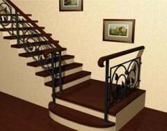 Как рассчитать количество и высоту ступеней лестницы на 2 этаж: правила расчета