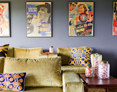 Пустые стены в квартире: простые и оригинальные способы их заполнить