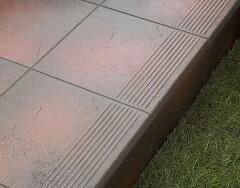 Противоскользящая плитка для крыльца на улице: советы по выбору и укладке