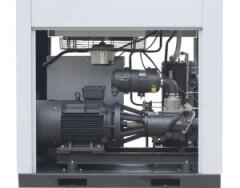Применение компрессорного оборудования