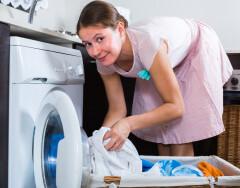6 вещей, которые лучше не стирать в стиральной машине