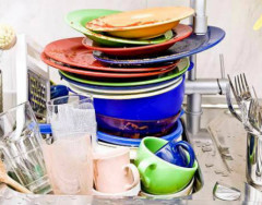 6 простых правил наведения порядка: запомните их и больше не тратьте столько времени на генеральную уборку