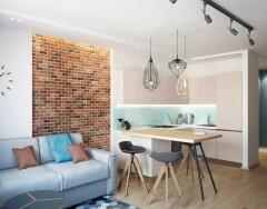 Зона максимального комфорта — обставляем квартиру так, чтобы в ней было удобно жить