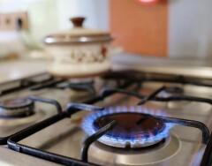 8 правил, как уменьшить вред от газовой плиты и сохранить здоровье домочадцев