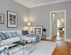 9 дизайнерских лайфхаков, которые сделают квартиру просторнее