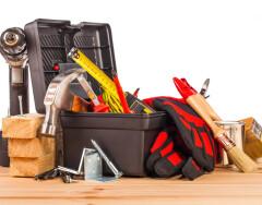 10 инструментов, которые должны быть в каждом доме даже, если в нем живет только женщина