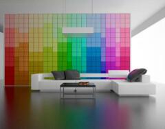 Подбор цвета в интерьере – это важно