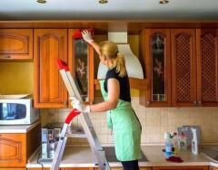 Чтобы уборка не стала каторгой: 4 совета, которые стоит взять на заметку
