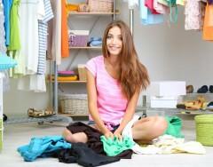 5 привычек, которые позволят легко поддерживать порядок в доме в течение всей недели